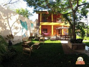 Jardin Cafe Hostal & Restaurant
