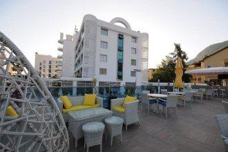 Nergis Icmeler Resort
