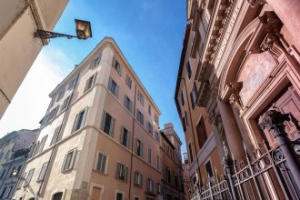 Rome as you feel - Mosaico Studio