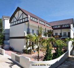 TUK Hotel