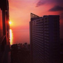 Lumpini Seaview Jomtien Beach Top 28 Floor