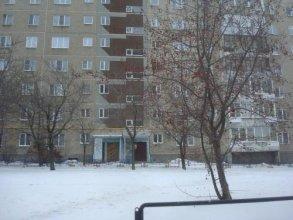 Hostel Kovcheg