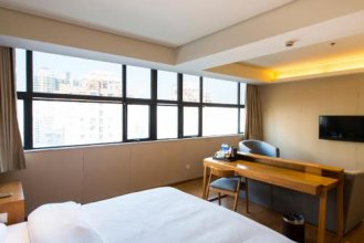 JI Hotel Shanghai The Bund Tiantong Road