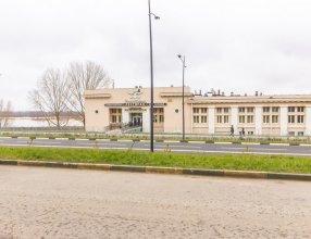 Апартаменты KvartalApartments Волжская набережная 19
