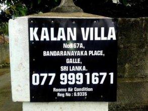 Kalan Villa