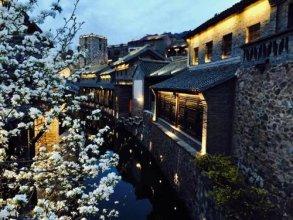 Gubei Water Village Yuanzhu Country House
