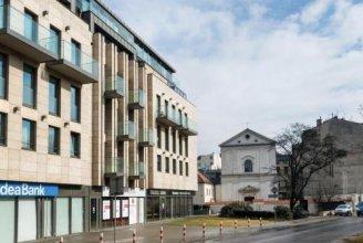 Wawel Aparts