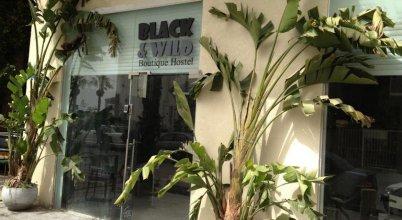 Black&wild Boutique Hostel