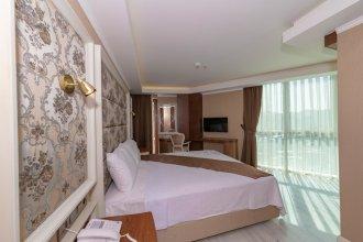 Sultan City Hotel