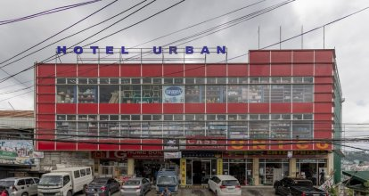 ZEN Rooms Hotel Urban Baguio