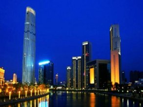 Tianjin City Impression Aparthotel