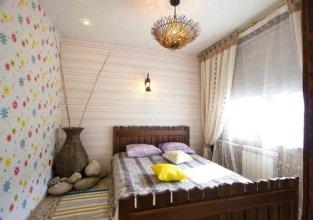 Apartment On 78 Dob. Brigady 4 1 By Krasstalker