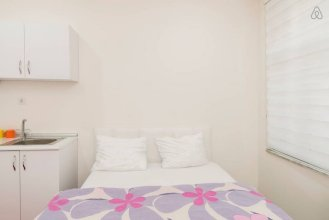 Ortakoy Aparts & Suites