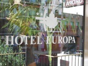 Hotel Europa de Figueres