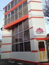 Хостел Loft