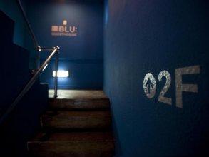 BLU2 Guesthouse Shinchon