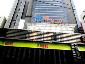 Noo Noo Hotel Jongno