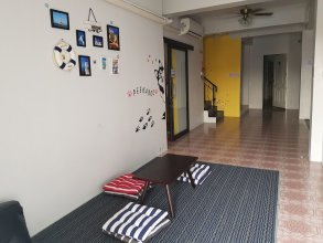 Pattaya Hostel Stay Inn