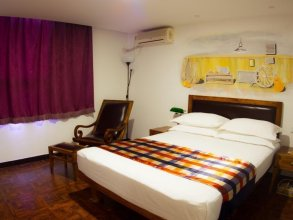 7 Days Inn Xidan