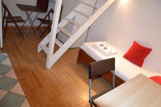Hotel Studios Phenicio Montrouge