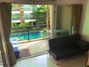 Diamond Suite - 2br Apt in Thappraya