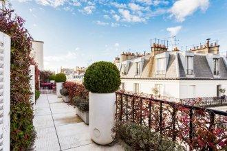 Penthouse Apartment - Champs Elysées