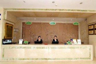 Vienna Hotel Shenzhen Shajing Shangnan Branch