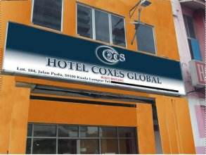 Ev World Hotel Bukit Bintang
