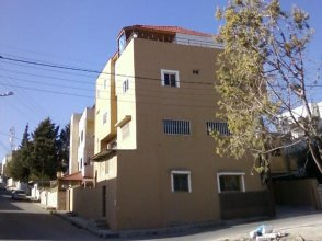 Madaba Private Home Experience – Fadi'S Home Stay