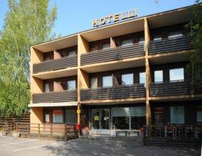 Hotelli Anna Kern