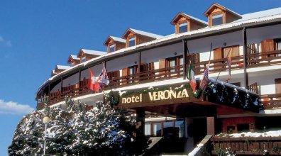Wellness & Family Hotel Veronza