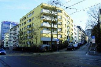 Swiss Star Zurich Oerlikon