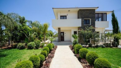 Oceanview Villa 109