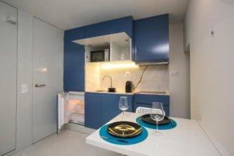 Alfama Blue Loft