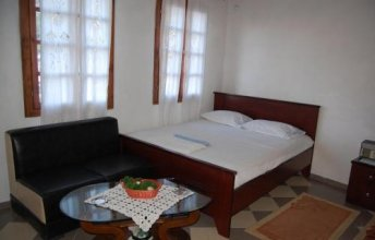 Guesthouse Alvaro Kadiu