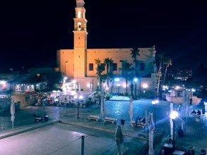 PoliHosts Old Jaffa Hostel
