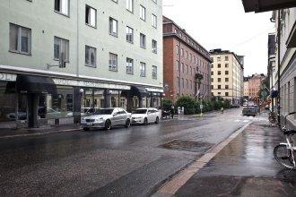 Forenom Serviced Apartments Helsinki Albertinkatu