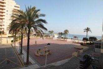 Frentemar C - holiday apartment in Calpe