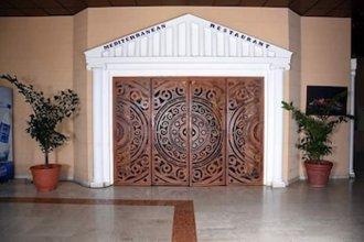 Nicon Luxury Abuja