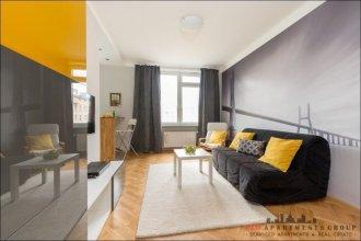 P&O Apartments Galeria Bracka