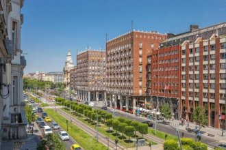 Living Budapest Apartment Semmelweis