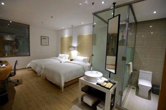 Yating Hotel-shenzhen