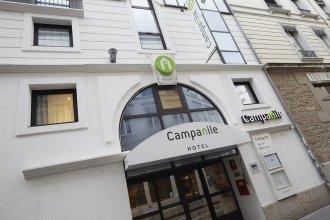 Campanile Lyon Centre-Berges du Rhône