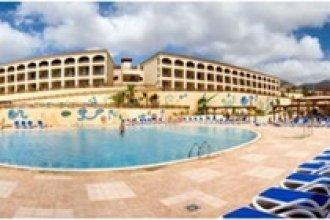 Hotel Stella Golf