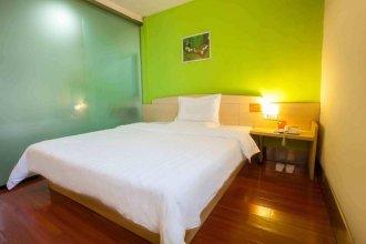 7Days Inn Shenzhen Da Fen You Hua Cun