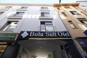 Bolu Suit Otel