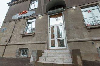 Art-hotel Zontik
