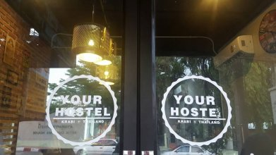 Your Hostel