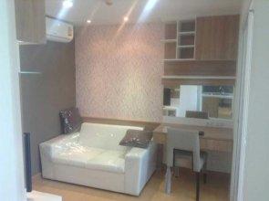 Plus Condominium 2 Kathu