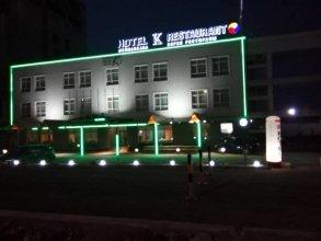 K Business Hotel